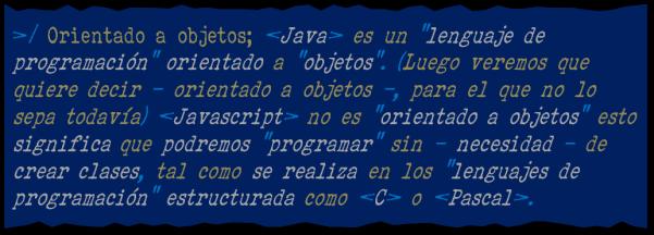 Básicos 23, Disc. Java, parte. 3, BLOG - 010