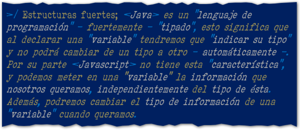 Básicos 23, Disc. Java, parte. 3, BLOG - 014