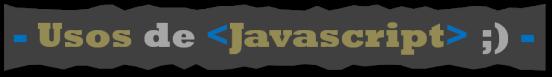 Básicos 23, Disc. Java, parte. 3, BLOG - 019