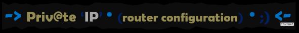 Básicos 25, P.IP.router.config - BLOG, 004