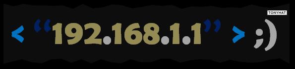 Básicos 25, P.IP.router.config - BLOG, 013