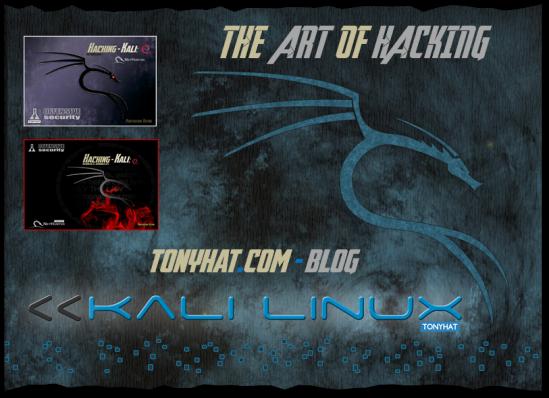 Hacking-Kali, 3, BLOG - 011