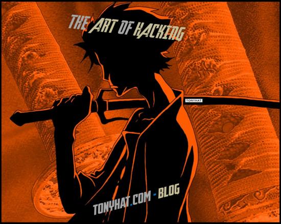 Hacking-Kali, 4, BLOG - 003