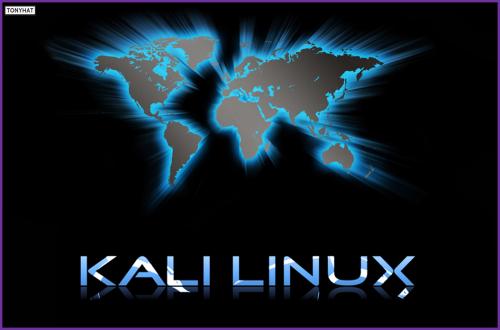 Kali Linux, LTP, Vol. One, BLOG - 015