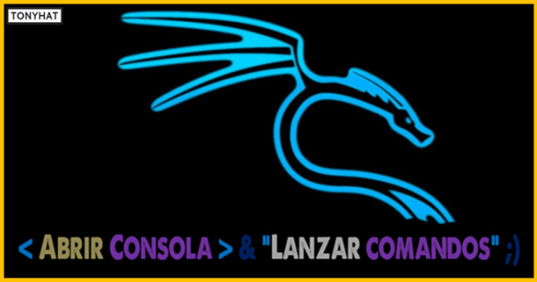 Kali Linux, LTP, Vol. One, BLOG - 016