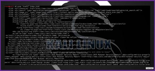 Kali Linux, LTP, Vol. Three, BLOG - 011