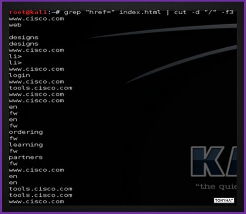 Kali Linux, LTP, Vol. Three, BLOG - 013