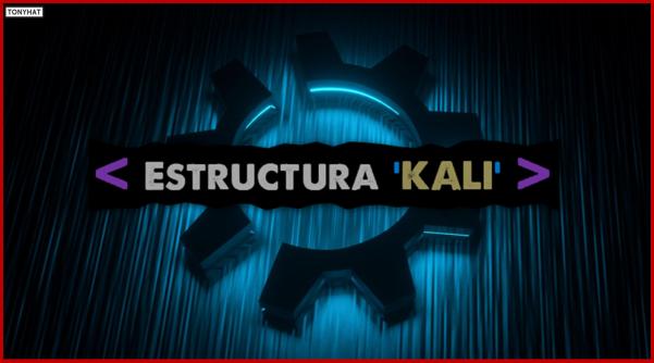 Kali Linux, LTP, Vol. Two, BLOG - 006