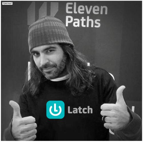 Latch, E.Paths, BLOG - 007