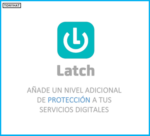 Latch, E.Paths, BLOG - 010