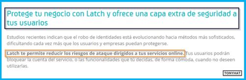 Latch, E.Paths, BLOG - 013