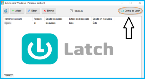 Latch, E.Paths, BLOG - 020