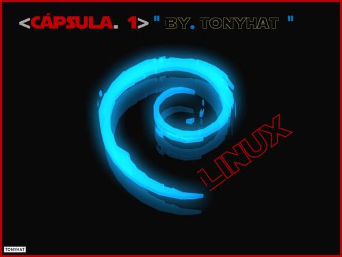 Linux, Commands & terminal, cápsula. 1 - BLOG - 005