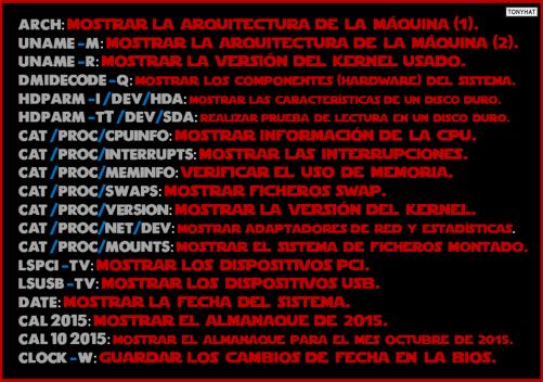Linux, Commands & terminal, cápsula. 1 - BLOG - 007