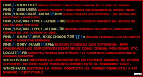 Linux, Commands & terminal, cápsula. 1 - BLOG - 016
