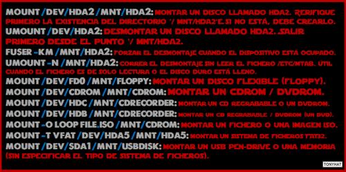Linux, Commands & terminal, cápsula. 1 - BLOG - 018