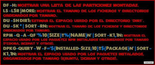 Linux, Commands & terminal, cápsula. 1 - BLOG - 021
