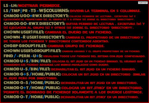 Linux, Commands & terminal, cápsula. 1 - BLOG - 026