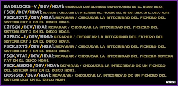 Linux, Commands & terminal, cápsula. 3 - BLOG - 021