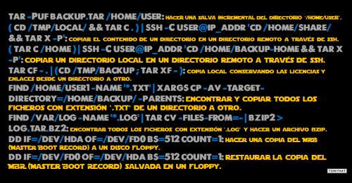 Linux, Commands & terminal, cápsula. 4 - BLOG - 008