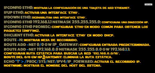 Linux, Commands & terminal, cápsula. 4 - BLOG - 010