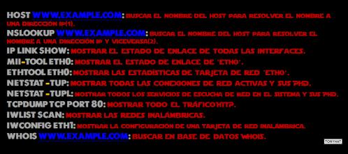 Linux, Commands & terminal, cápsula. 4 - BLOG - 011