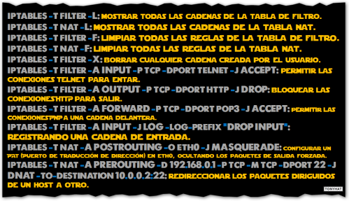 Linux, Commands & terminal, cápsula. 4 - BLOG - 016