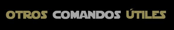 Linux, Commands & terminal, cápsula. 4 - BLOG - 021