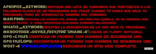 Linux, Commands & terminal, cápsula. 4 - BLOG - 022