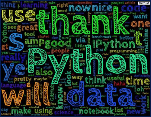OSINT, 5, Python - BLOG - 005