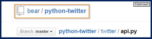 OSINT, 5, Python - BLOG - 019