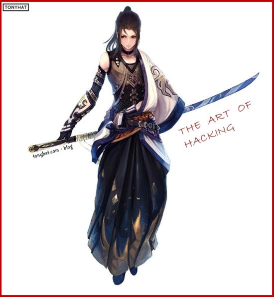 Hacking-Kali, 14, BLOG - 012