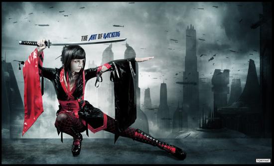 Hacking-Kali, 5, BLOG - 010