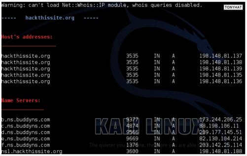Hacking-Kali, 5, BLOG - 014