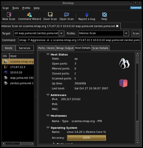 Hacking-Kali, 7, BLOG - 009