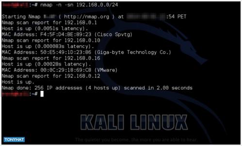 Hacking-Kali, 7, BLOG - 011