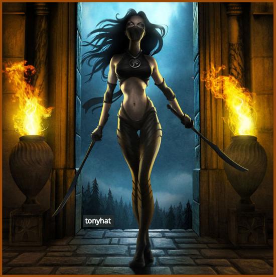 Hacking-Kali, 8, BLOG - 005