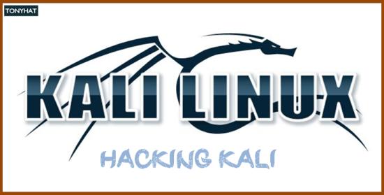 Hacking-Kali, 8, BLOG - 007