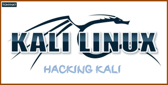 Hacking-Kali, 8, BLOG - 007