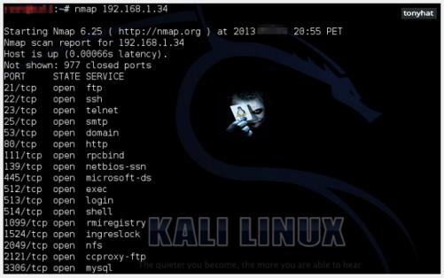 Hacking-Kali, 8, BLOG - 010