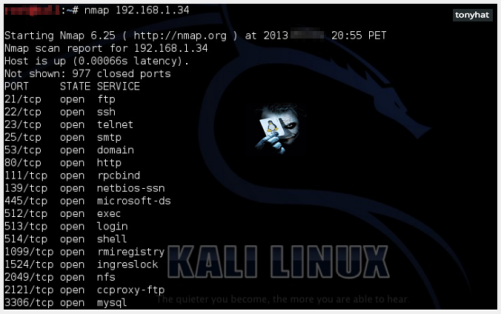 Hacking-Kali, 8, BLOG - 010