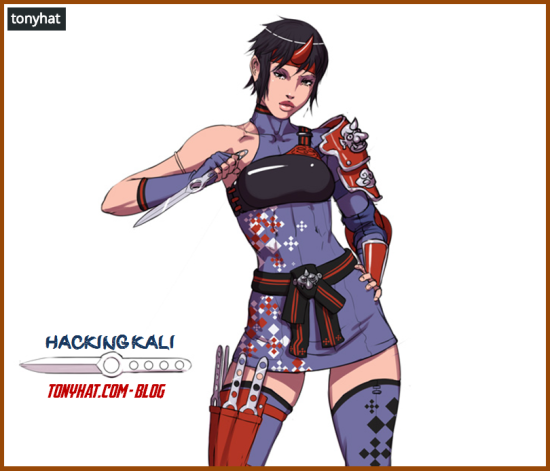 Hacking-Kali, 8, BLOG - 015
