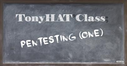 TonyHAT'Class, 1, Blog, 001