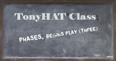 TonyHAT'Class, 3, Blog, 001