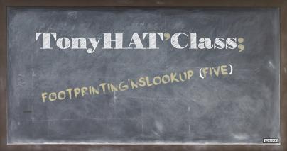 TonyHAT'Class, 5, Blog, 001