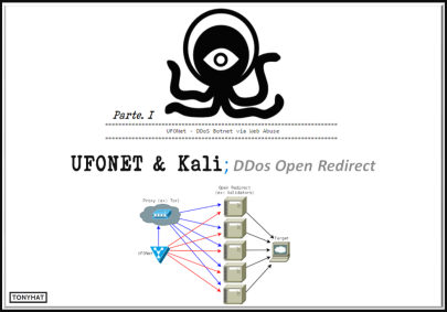 UFONET, Kali, 1, BLOG - 001