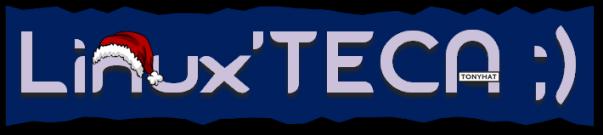 Linux'TECA, I, BLOG - 020