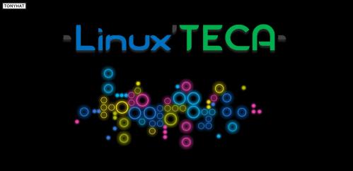 Linux'TECA, I, BLOG - 031