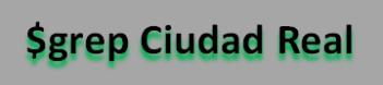 Linux'TECA, I, BLOG - 072