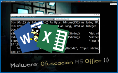 Malware, O-MS-Office, 1, BLOG - 001